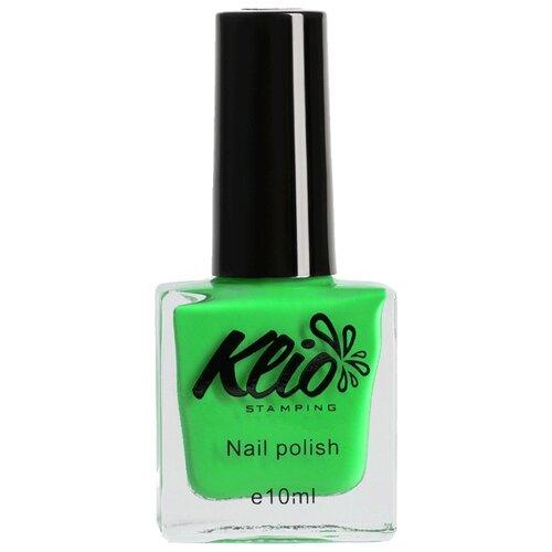 Краска KLIO Professional для стемпинга 020 недорого