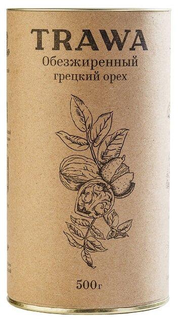 Грецкий орех Trawa обезжиренный, 500 г