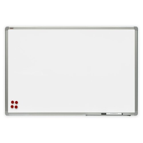 Доска магнитно-маркерная 2x3 TSA1510 (100х150 см) белый, Доски  - купить со скидкой