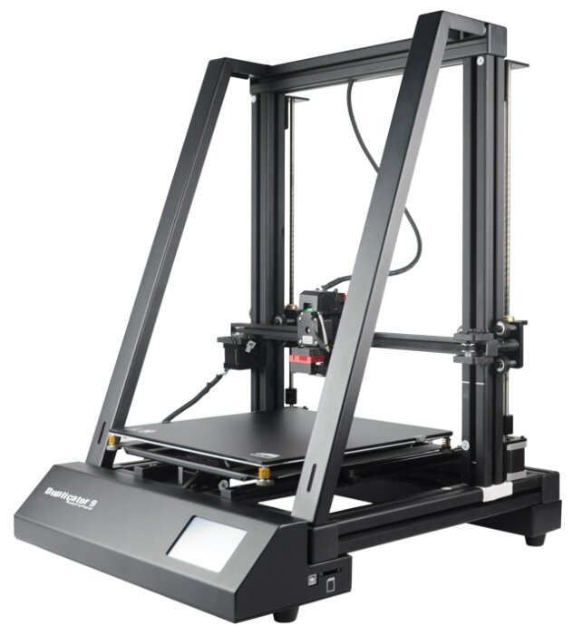 3D-принтер Wanhao Duplicator 9/400