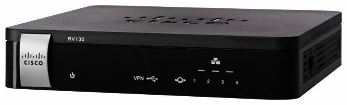 Роутер Cisco RV130-K8-RU