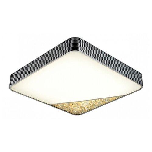 Светильник светодиодный Omnilux OML-45617-80, LED, 80 Вт светильник светодиодный omnilux canaglia oml 47607 80 led 80 вт