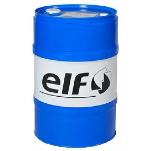 Синтетическое моторное масло ELF Evolution 900 SXR 5W-40 60 л
