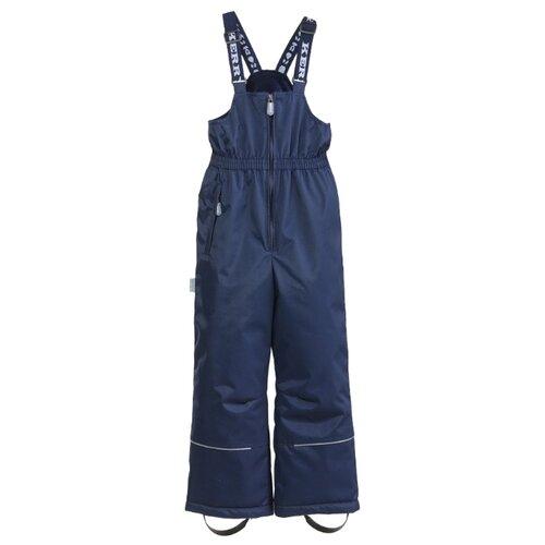 Купить Полукомбинезон KERRY JACK K19451 размер 110, 229 темно-синий, Полукомбинезоны и брюки