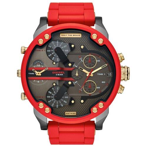 Наручные часы DIESEL DZ7430 diesel dz4459