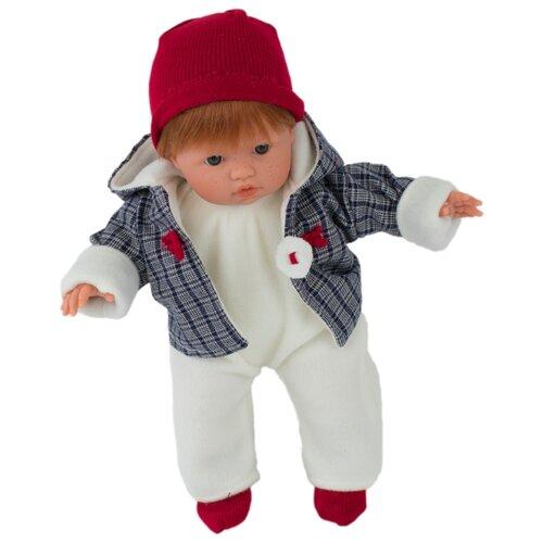 Купить Пупс Carmen Gonzalez Мончи, 34 см, 52131, D'Nenes, Куклы и пупсы