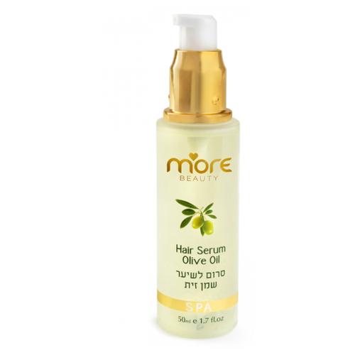 More Beauty Серум для волос с оливковым маслом, 50 мл