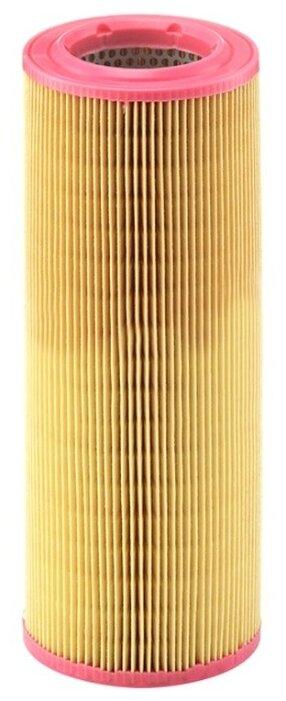 Цилиндрический фильтр MANNFILTER C12102