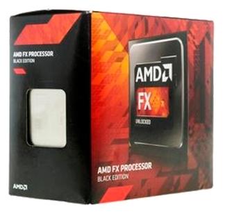 Процессор AMD FX-8370 Vishera (AM3+, L3 8192Kb)