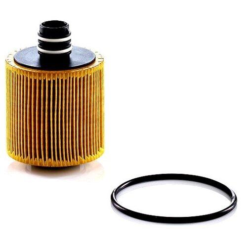 Фильтрующий элемент MANNFILTER HU8006Z