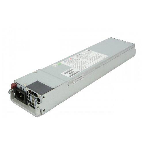 Блок питания Compuware CPR-1621-1M2