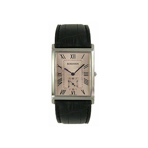 цена на Наручные часы ROMANSON TL4118JMJ(RG)