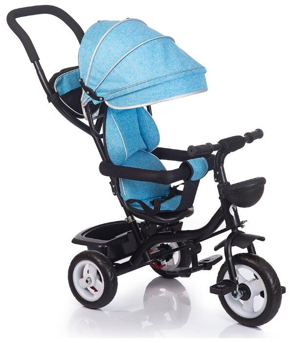 Трехколесный велосипед Babyhit Kids Ride