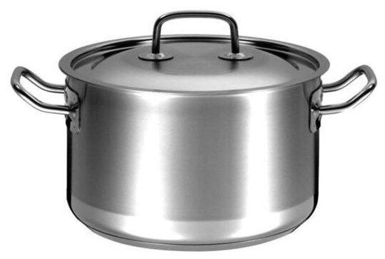 Кастрюля ВСМПО-Посуда Гурман-Профи 330335 3,5 л
