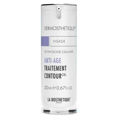 Купить Крем La Biosthetique Anti-age Traitement Contour антивозрастной для кожи вокруг глаз, 20 мл