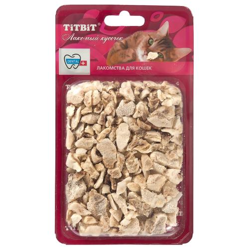 Лакомство для кошек Titbit Легкое говяжье Б2-S, 8г
