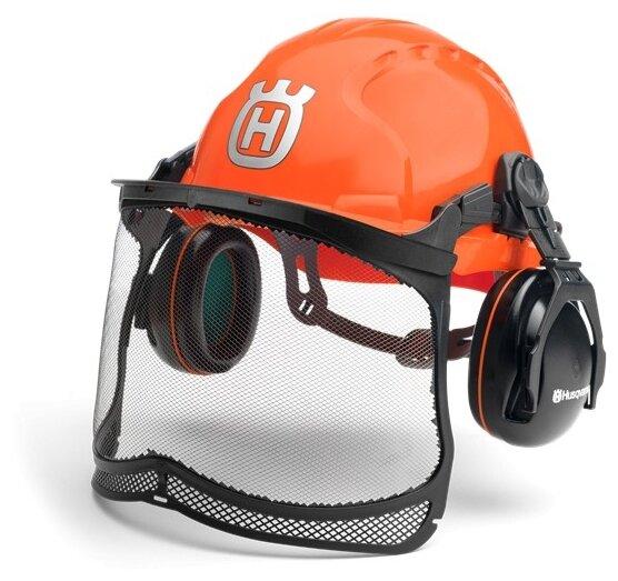 Шлем Husqvarna Classic (5807543-01)