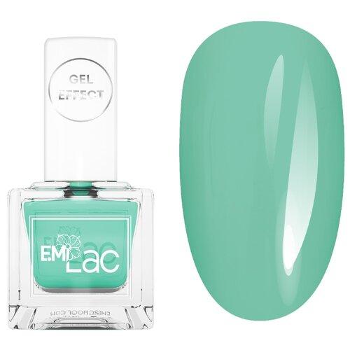 Лак E.Mi Gel Effect Charming Date, 9 мл, оттенок 051 Бермуды лак e mi gel effect charming date 9 мл оттенок 051 бермуды