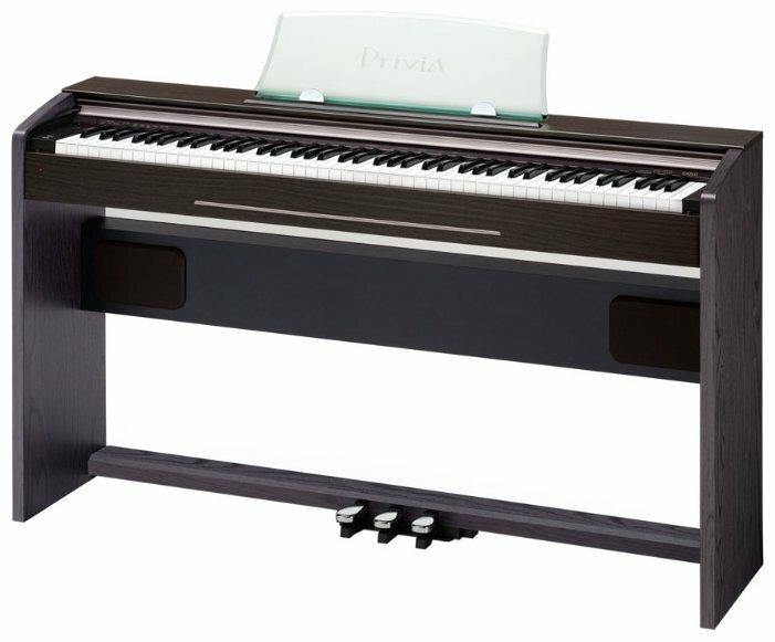 Цифровое пианино CASIO PX-720
