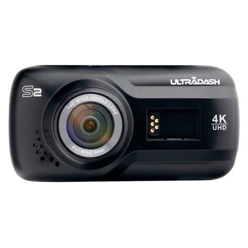 Видеорегистратор CANSONIC CDV-S2 GPS, GPS черный
