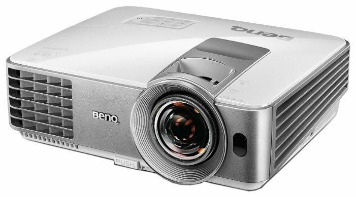 Проектор BenQ MS630ST — купить по выгодной цене на Яндекс.Маркете