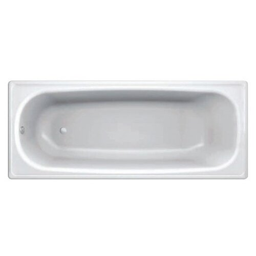 Ванна BLB Europa B70E 170х70 сталь левосторонняя/правосторонняя ванна reimar reimar 120 сталь левосторонняя правосторонняя