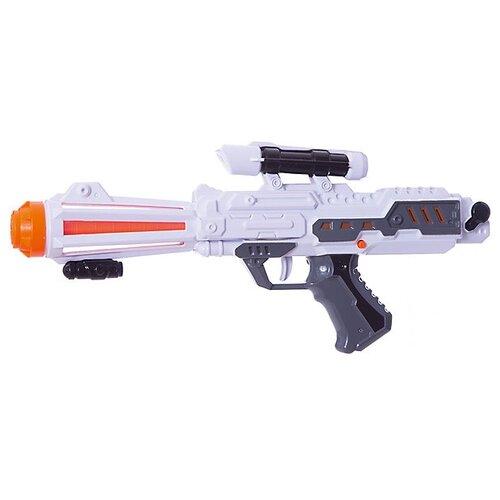 Бластер Mioshi Tech Космический стрелок (MAR1103-011)