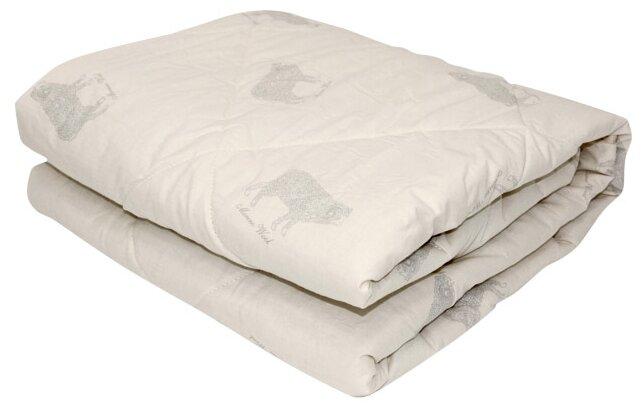 одеяло CLASSIC BY TOGAS Мерино 140х200см шерсть мериноса 60%, арт.20.04.17.0051