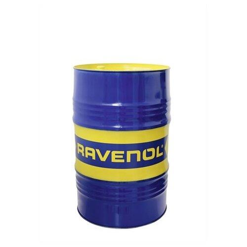 Масло трансмиссионное Ravenol ATF 5/4 HP Fluid 208 208 л недорого