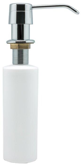 Дозатор для жидкого мыла FIXSEN Hotel врезной пластиковая помпа (FX-31012B)