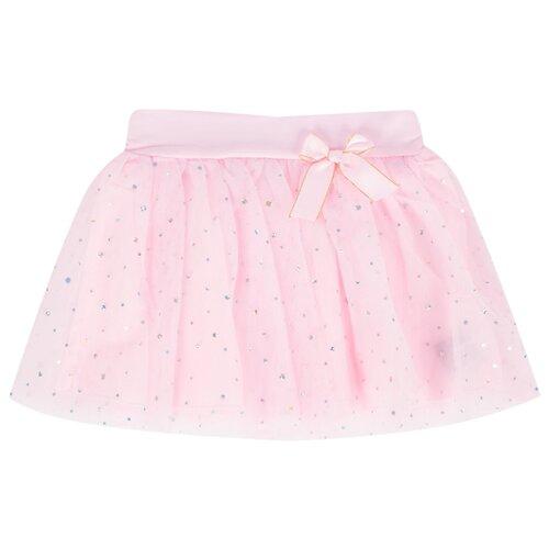 Купить Юбка Fun time размер 92, розовый, Платья и юбки