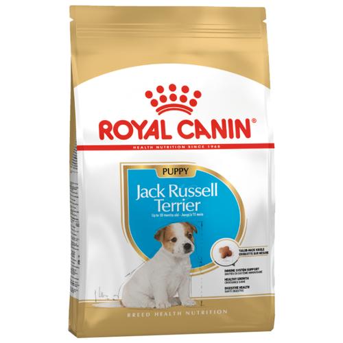 Сухой корм для щенков Royal Canin Джэк рассел терьер 500г cat wet food royal canin kitten sterilized kitches for kittens pieces in sauce 24 85 g