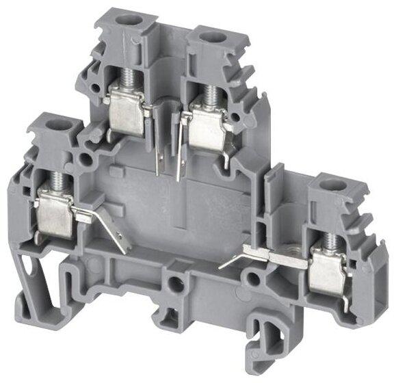 Компонент клеммного блока ABB 1SNA115185R0500
