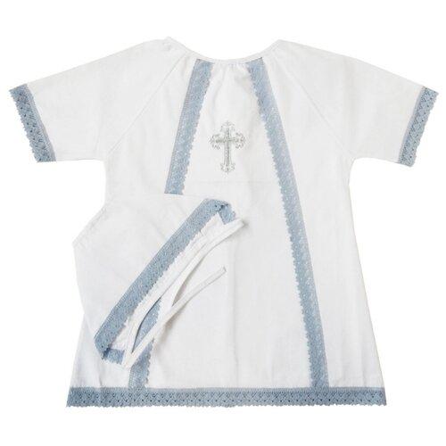 Комплект Папитто размер 56-62, белый