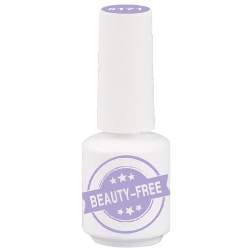 Купить Гель-лак для ногтей Beauty-Free Flourish, 8 мл, фиалковый
