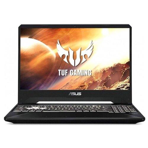 Ноутбук ASUS TUF Gaming FX505DT-AL227T (AMD Ryzen 5 3550H 2100MHz/15.6