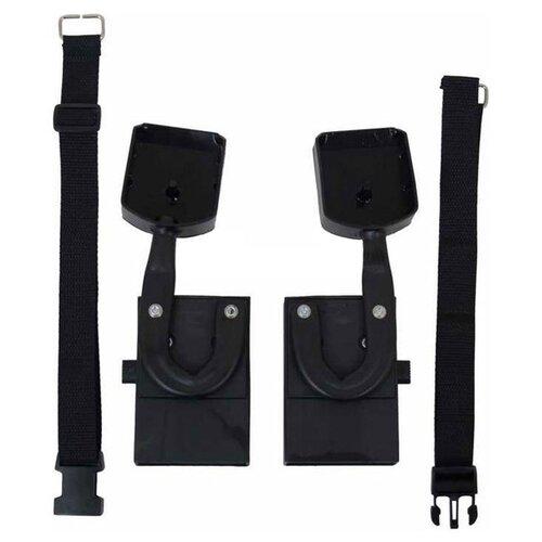 Адаптер Maxi-Cosi для Valco baby Rebel Q & Zee Spark & Snap 4 Ultra valco baby адаптер maxi cosi для snap snap 4 trend черный