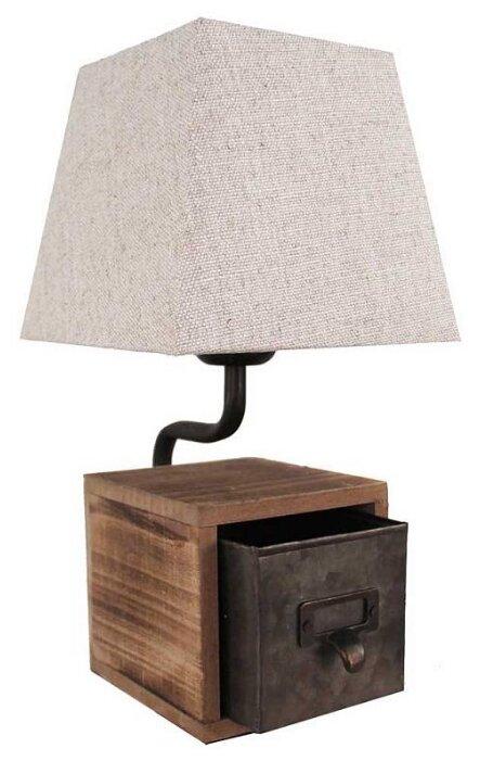 Настольная лампа Lussole Loft LSP-0512