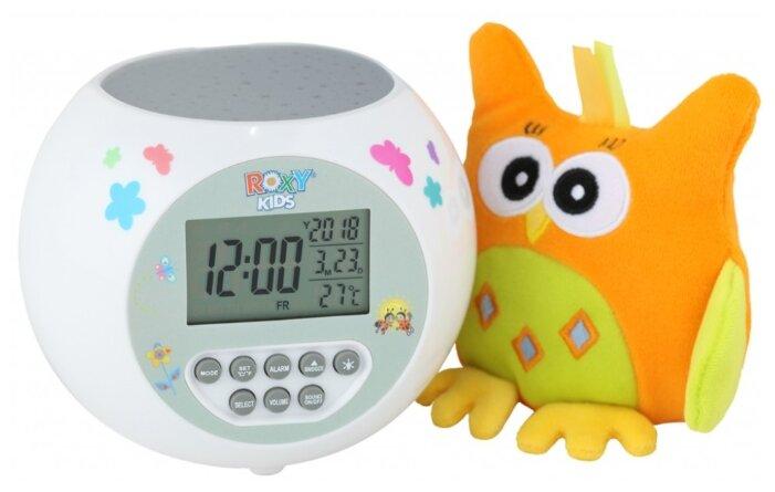 Ночник-проектор ROXY-KIDS R-AC299