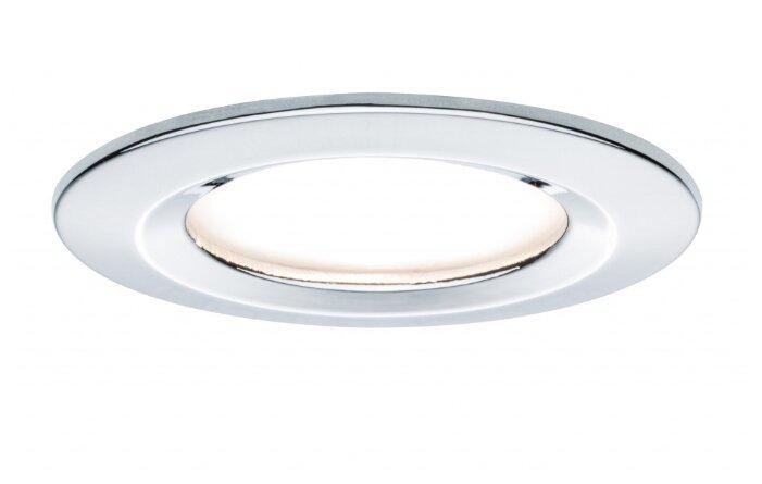 Встраиваемый светильник Paulmann 93861
