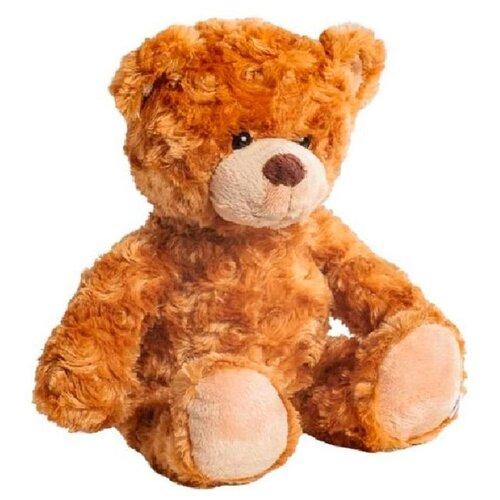 Купить Мягкая игрушка Molli Мишка рыжий 33 см, Мягкие игрушки