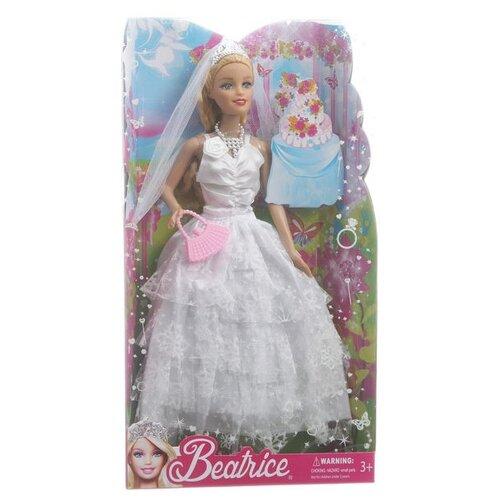 Купить Кукла Гратвест Beatrice, невеста (Д74533), Куклы и пупсы