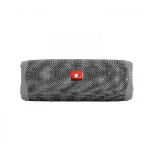 Портативная акустика JBL Flip 5 grey