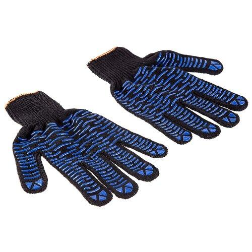 цена на Перчатки Hammer 230-019 2 шт. черный
