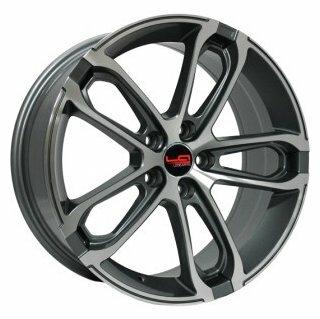 Колесный диск LegeArtis A518 8x18/5x112 D66.6 ET39 GMF