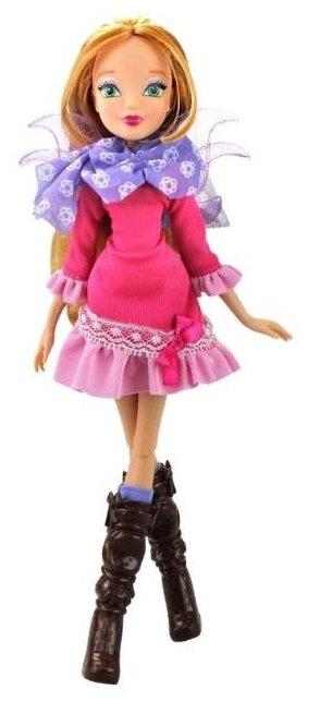 Кукла Winx Club Гламурные подружки Флора, 27 см, IW01711802