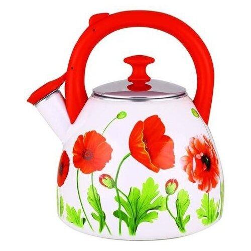 Чудесница Чайник ЭЧ-3002 3 л Рисунок чайник чудесница 4620032281572