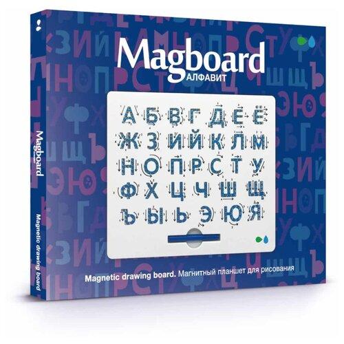 Купить Планшет для рисования магнитами Magboard Алфавит, Назад К Истокам, Доски и мольберты