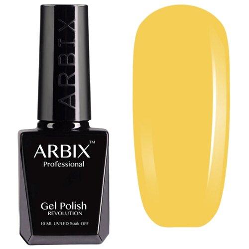 Гель-лак Arbix Classic, 10 мл, оттенок 027 Ямайка 806 199 524 027 средняя