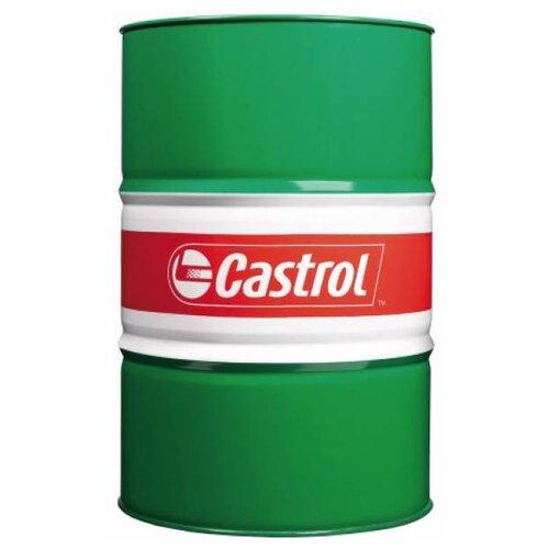 Трансмиссионное масло Castrol Transmax Dex III Multivehicle 60 л трансмиссионное масло castrol atf multivehicle 20 л